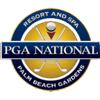 PGA National Resort And Spa Logo