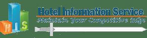 Hotel Information Service Mobile Logo