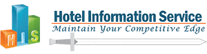 Hotel Information Service Logo