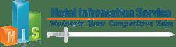 Hotel Information Service Sticky Logo